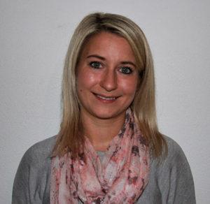 Christina Reinert