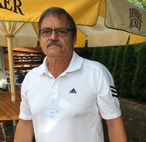 Gerd Junker