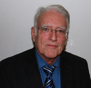 Heinz Burkhardt