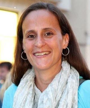 Sandra Ropertz